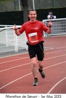 Marathon 2013 1